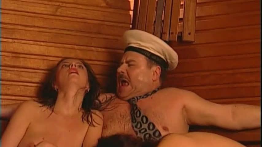 Посмотреть Русская Баня Порно Фильм