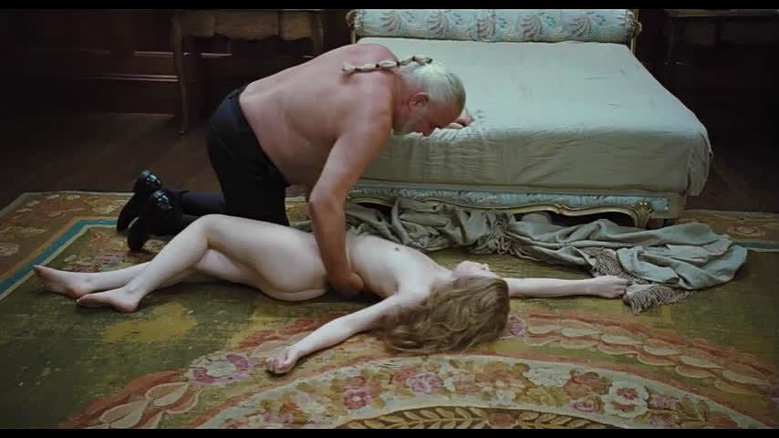 смотреть фильм спящая красавица порно - 5